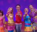 Hi-5 Series 8, Episode 6 (Multicultural)