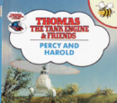 Percy and Harold (Buzz Book)
