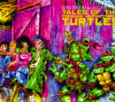 A Tale of the Teenage Mutant Ninja Turtles