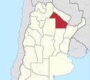 Provincia de Chaco