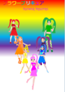 Flower Precure poster.png