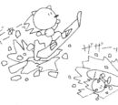 IceCap Zone (Sonic the Hedgehog 3)/Gallery