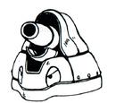 Blastoid (Hydrocity Zone)