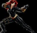 Black Widow (Multiverse saga)