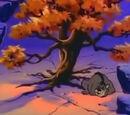 Genügsamkeitsbaum