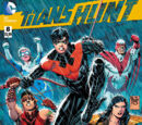Titans Hunt Vol 1 8