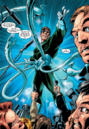 Doctor Octopus at Hammer Towers In Ultimate Spider Man Vol 1 19 2002.png