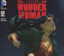 The Legend of Wonder Woman Vol 2 6