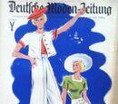 Deutsche Moden-Zeitung No. 20 Vol. 45 1936