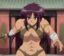 Gotsutotsukotsu's sister