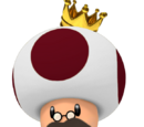 Rey Toad X