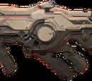 Плазменное ружье
