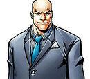 Lucas Cross (Earth-616)