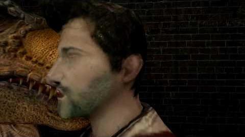 Kushowas Odd Gmod Video 13 - Uncharted Kiss