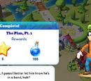 Goofy Quests