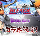 Bleach Collaboration Event