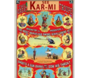 1905 Sideshow Poster