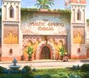 Mystic Springs Oasis