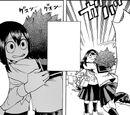 Estudiantes de Isamu