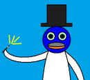 Ben the Magic Penguin