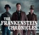 Frankenstein Chronicles, The (2015)