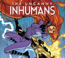 Uncanny Inhumans Vol 1 9