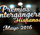Hispanic Unterganger Awards