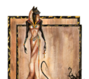 Bastet (Cthulhu Mythos)