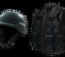 Бронежилет + Шлем