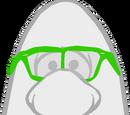 Go Green Glasses