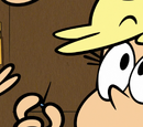 Leni Loud/Dumb Moments