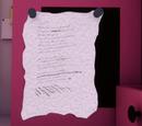 Poema de amor de Adrien/Galería