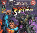 Darkness/Superman/Covers