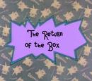 The Return of the Box (Babysmurfrocks Series)
