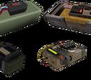 Закладка бомбы CS:GO