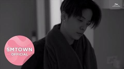 AMBER 엠버 On My Own (Feat.Gen Neo) (Korean ver.) Music Video