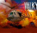 Humane Raid - Valkyrie