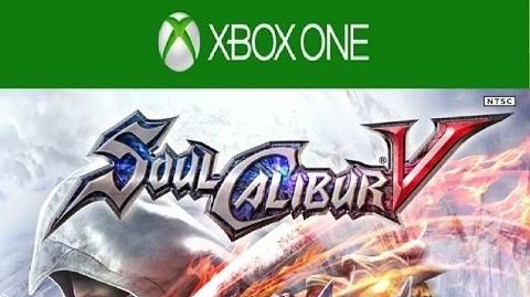 Soulcalibur V Harada teasing Soulcalibur 6, and SCV being Backwards Compatible