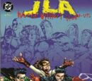 JLA: World Without Grownups Vol 1 1
