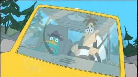 Drusselstein Driving Test Waltz