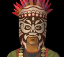 Mieszkańcy wyspy Twikki