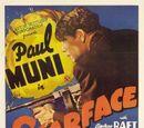 Cara Cortada (1932)