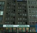 Fabeo's Bakery & Restaurant