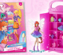 Winx Magic Girls