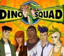 Dino Squad (2007)