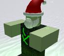 Undead Santa