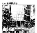Toaru Majutsu no Index Manga Chapter 102