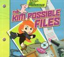 Kim Possible books