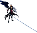 Sephiroth (Kingdom Hearts)