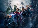 Avengers Age of Ultron - Avengers VS. Ultron.jpg